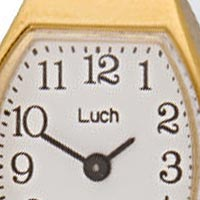 Часы *** луч женские механические