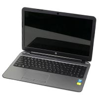 "Ноутбук экран 15,6"" HP pentium n3540 2,16ghz/ ram4096mb/ hdd500gb/video gf 830m/ dvdrw"
