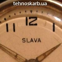 Часы *** часы slava 11