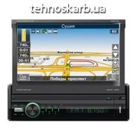 Автомагнітола DVD Shuttle sdmn-7050