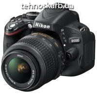 Фотоаппарат цифровой Nikon d5100