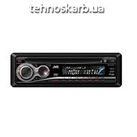 Автомагнитола CD MP3 JVC kd-dv5307