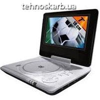 DVD-проигрыватель портативный с экраном TOSHIBA sdp63swr
