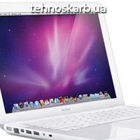 "Ноутбук экран 13,3"" Apple Macbook core 2 duo 2,26ghz/ ram 2gb/ hdd500gb/video gf9400m/ dvdrw (a1342)"
