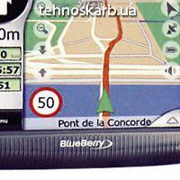 GPS-навигатор Sigma st50