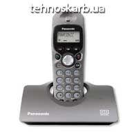 Радіотелефон DECT Panasonic kx-tcd465