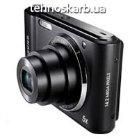 Фотоаппарат цифровой Samsung es90