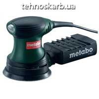 Шлифмашина вибро Metabo fsx 200 intec