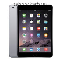 Планшет Apple iPad Mini 3 WiFi 16 GB