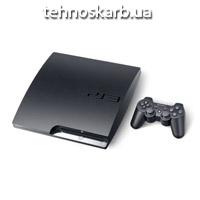 SONY ps 3 (cech4204a) 12gb