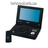 DVD-проигрыватель портативный с экраном AEG ctv 4911