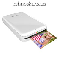 *** портативний polaroid zip mobile printer