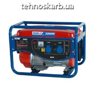 Бензиновый электрогенератор Tiger tg1200med