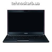 "Ноутбук экран 13,3"" TOSHIBA core i5 2410m 2,3ghz /ram4096mb/ hdd500gb/ dvd rw"