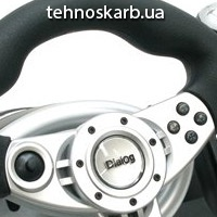 Руль игровой Logitech formula vibration feedback wheel
