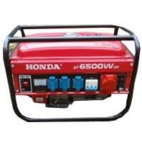 Бензиновий електрогенератор Honda fs 6500wev