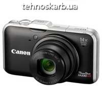 Фотоаппарат цифровой Canon powershot sx510 hs