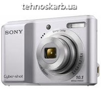 Фотоаппарат цифровой SONY dsc-s2000