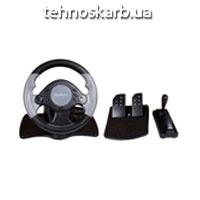 Руль игровой Genius speed wheel 3
