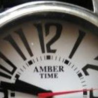 Часы *** amber