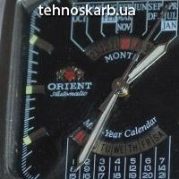 *** orient evac-c0 automatic