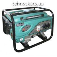 Бензиновый электрогенератор Puls pg-750