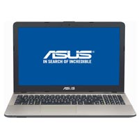 "Ноутбук экран 15,6"" ASUS pentium n4200 1,1ghz/ ram4gb/ hdd500gb/video gf 810m"