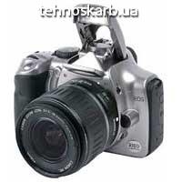 Фотоаппарат цифровой Canon eos 300d
