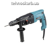 Перфоратор до 780Вт Makita hr 2450ft