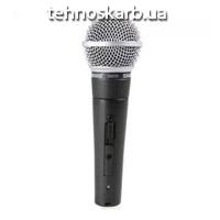 Микрофон *** серебристий