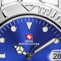 Часы *** swiss mountaineer
