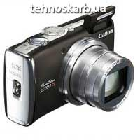 powershot sx200 is