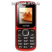 Мобильный телефон Astro a177