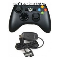 Игровой джойстик Xbox 360 jr9-00010 wireless controller for windows