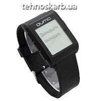 *** qumo smartwatch one black +