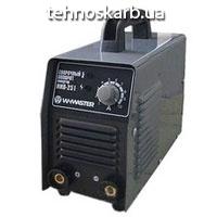 Сварочный аппарат W.master mma-251