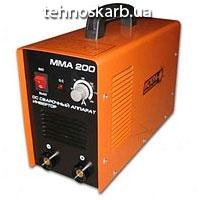 Сварочный аппарат Іскра мма-200