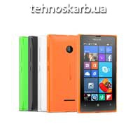 Мобильный телефон Microsoft lumia 532 dual sim