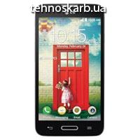Мобильный телефон LG ms323 optimus l70