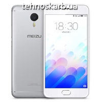 Meizu m3 note (flyme osg) 32gb