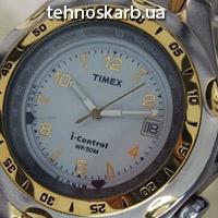 *** timex i-control wr 50m