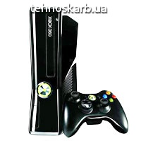 Xbox 360 elite slim 250gb