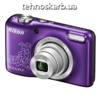 Фотоаппарат цифровой Nikon coolpix l29