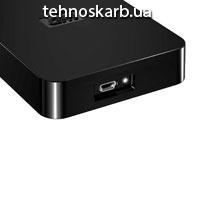 """HDD-внешний Wd 1000gb 2,5"""" usb3.0"""