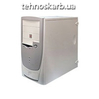 Системный блок Celeron e3400 2,6ghz /ram2048mb/ hdd500gb/video 512mb/ dvd rw
