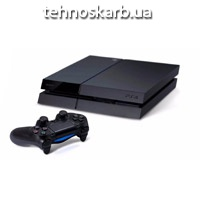 SONY ps 4 (cuh-1001a) 500gb