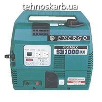 Бензиновый электрогенератор Elemax sh 1000 dx
