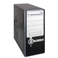 Системный блок Pentium  G620 2,6ghz /ram4096mb/ hdd500gb/video 1024mb/ dvd rw