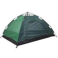 Намет туристичний Tent 200х150х110 2+1