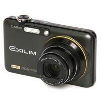 Фотоаппарат цифровой CASIO exilim ex-fc100